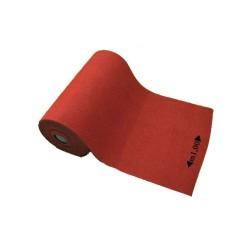 Corsia Passatoia Rosso
